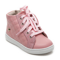 Step2wo Precious - Quilted Trainer TRAINER