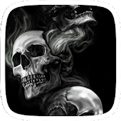 App Hell Skull Theme APK for Kindle