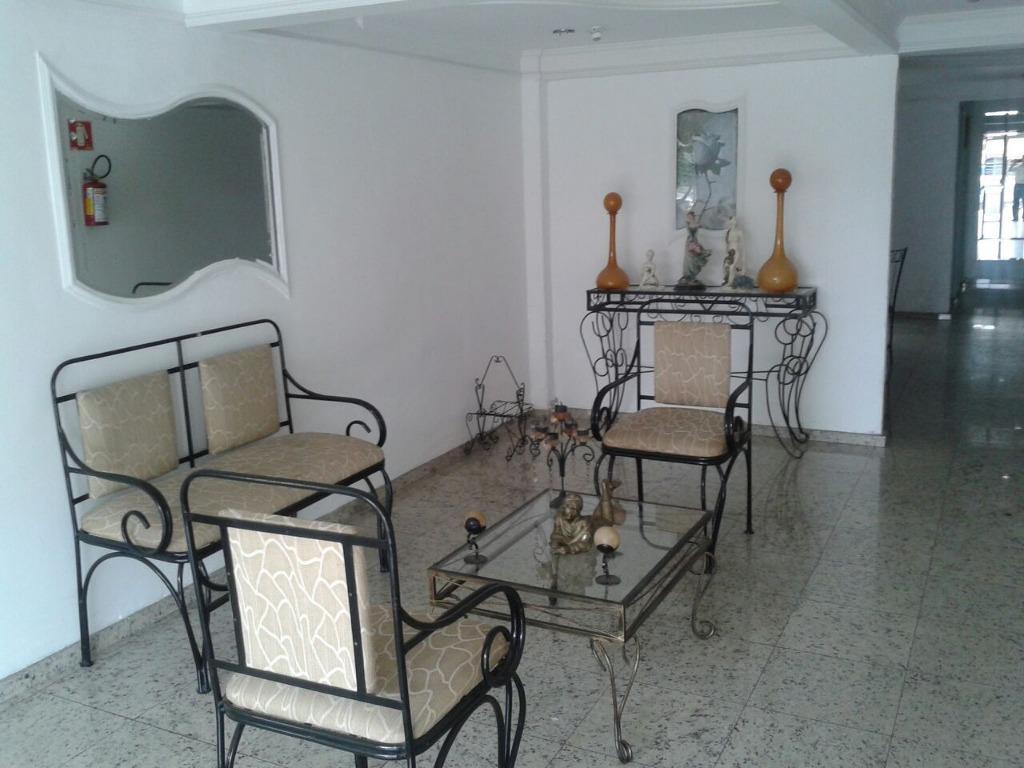 Apto 2 Dorm, Vila Augusta, Guarulhos (AP3929) - Foto 18
