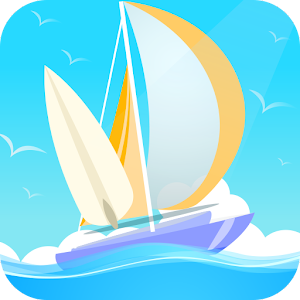 Ship King - Merging out Luxury Steamship For PC (Windows And Mac)