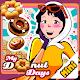 My Donut Days mini Bake Tycoon