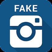Fake Insta Post APK for Bluestacks
