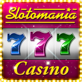 3.  Slotomania™ Slots - Vegas Casino Slot Games