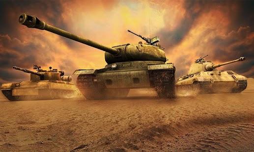 Tank Strike 2016 APK for Blackberry