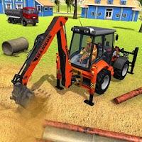 Excavator Simulator 2018 on PC / Windows 7.8.10 & MAC