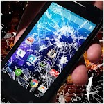 Crack Screen Prank 1.0 Apk