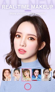 Free Download BeautyCam APK for Samsung
