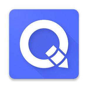 QuickEdit Text Editor Pro For PC