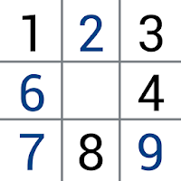 Sudoku pour PC (Windows / Mac)