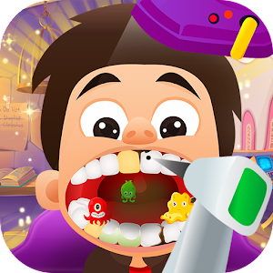 Emergency Dentist Game