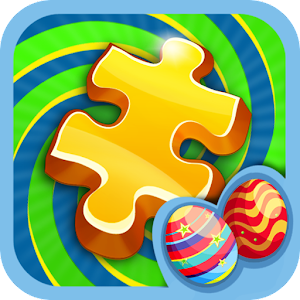 Magic Jigsaw Puzzles – create your own puzzle games