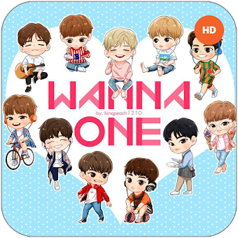Download Wanna One Wallpapers Kpop Hd On Pc Mac With Appkiwi Apk