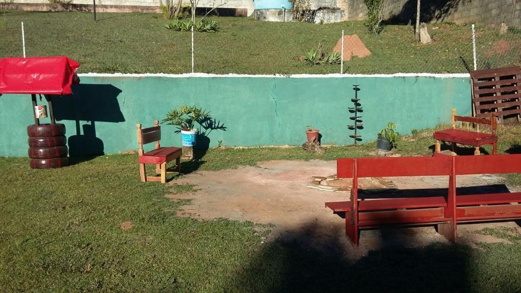 Chácara à Venda - Recanto dos Palmares