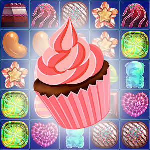 Cake Match 3 20  file APK for Gaming PC/PS3/PS4 Smart TV