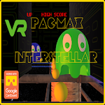 VR Pac-MaX Interstellar Icon