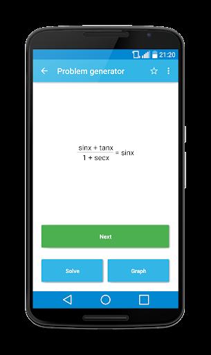MalMath: Step by step solver screenshot 8