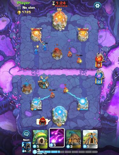 Forge of Legends screenshot 13