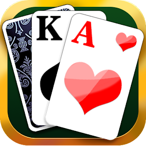 Solitaire - Brain Training, Themes, Wallpapers For PC