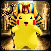 Game Pikachu Pharaoh Adventure 2 APK for Windows Phone