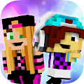 RoboBlastPlanet APK for Bluestacks