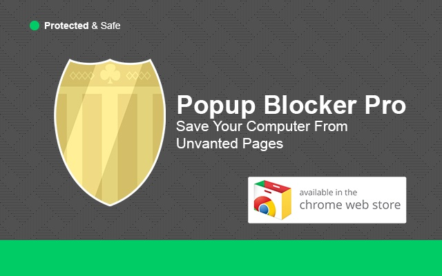 how to get rid of pop up blocker chrome