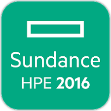 HPE at SFF 2016