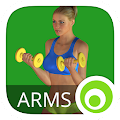 Arm Workouts Lumowell APK for Bluestacks