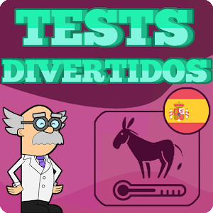 Tests in Spanish For PC (Windows & MAC)