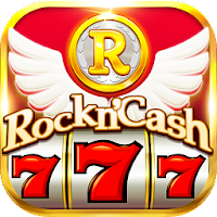 Rock N39 Cash Casino Slots Free Vegas Slot Games on PC / Windows 7.8.10 & MAC