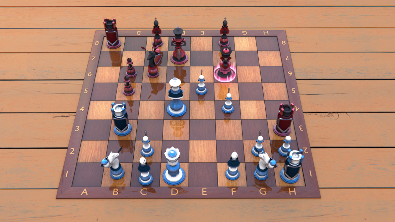 Chess App Pro Screenshot 4