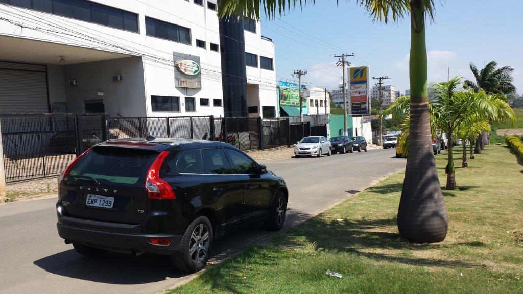 Prédio para Locação - Jardim Myrian Moreira da Costa