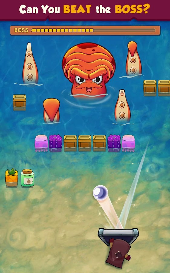Brick Breaker Hero Screenshot 11
