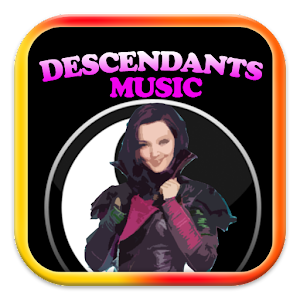 Music Descendants Lyrics For PC