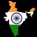 भारत का मानचित्र