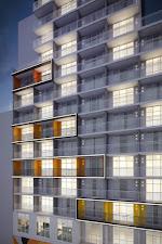1 dormitório(Studio)-Bela Vista -São Paulo-Próximo ao Metrô Anhangabau - Bela Vista+venda+São Paulo+São Paulo