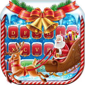 Christmas Keyboard 2018 For PC