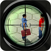 Game Sniper Gun Shooter: Free Shooting Games FPS APK for Kindle
