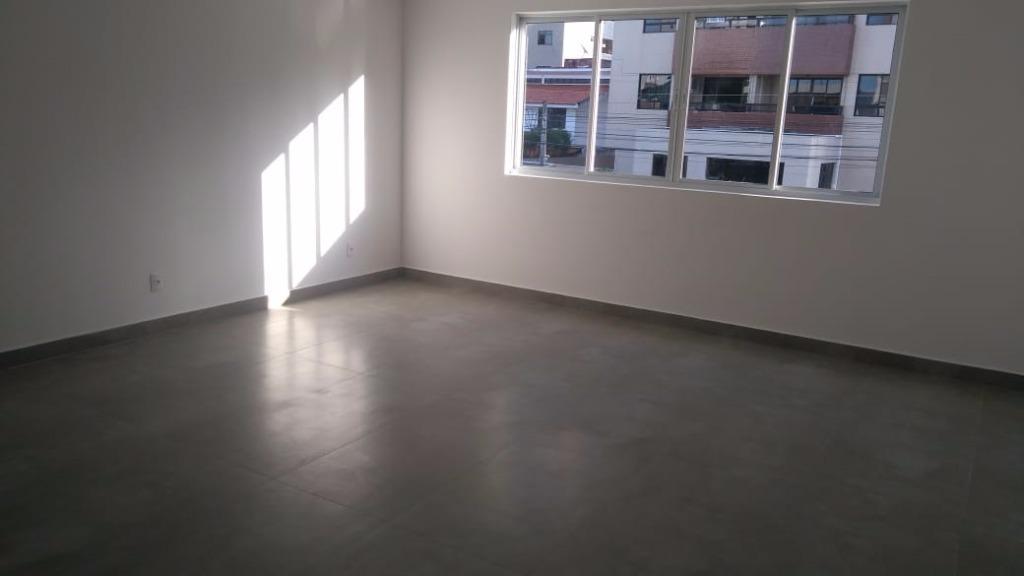 Sala para alugar, 32 m² por R$ 1.300/mês - Manaíra - João Pessoa/PB