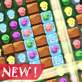 Mushroom Blast APK for Bluestacks
