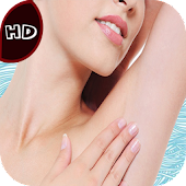 App Lose Extra Body Hair Naturally apk for kindle fire