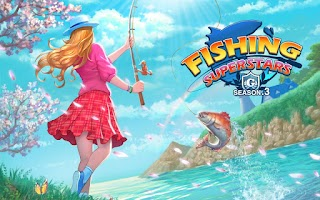 Screenshot of Fishing Superstars : Season3