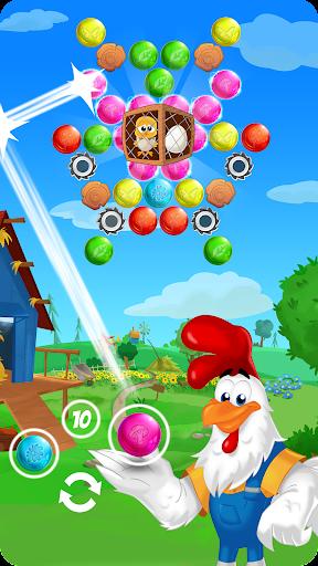 Farm Bubbles - Bubble Shooter Puzzle Game screenshot 1