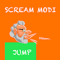 Game Modi Scream Jump APK for Kindle