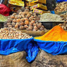 by Abdul Rehman - Food & Drink Ingredients