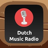 Dutch Music Radio Stations