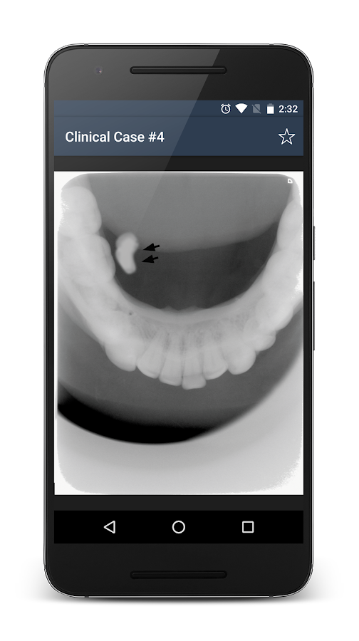 Oral Radiology Screenshot 6