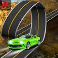 Stunt Master Car Simulator