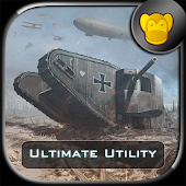 Ultimate Utility Battlefield 1 Icon