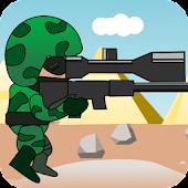 Download Commando Zombie War APK to PC