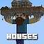 House maps for Minecraft PE